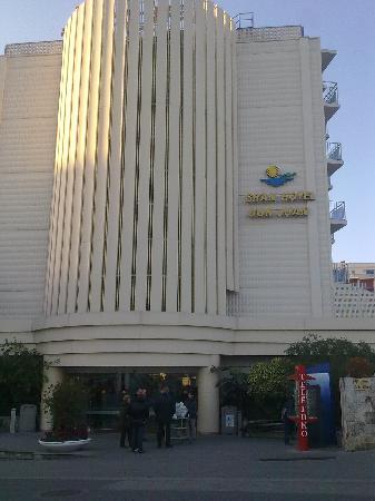 Gran Hotel Don Juan Resort: DON JUAN