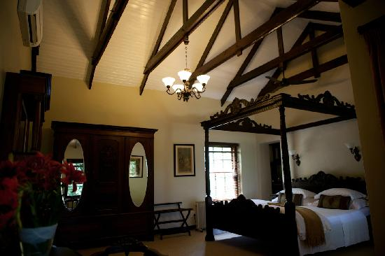 Swellendam, Sudáfrica: Honeymoon-Suite - ein Traum