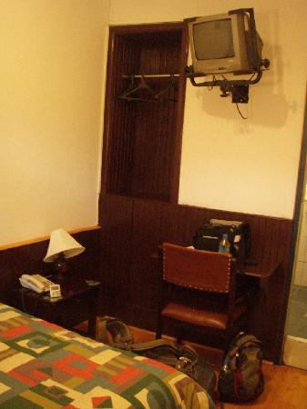 Montecarlo: Room 9