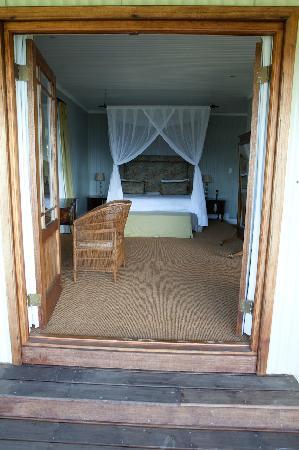 Camp Figtree: Schönes Schlafzimmer