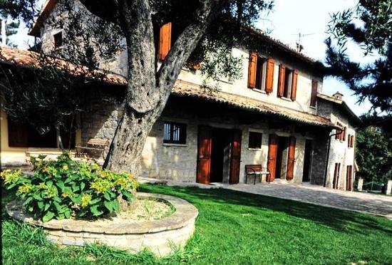 Casale Mariandre: casale