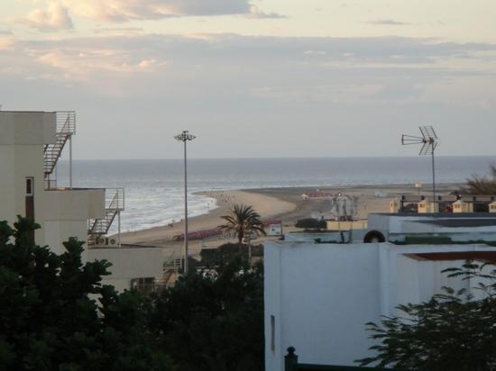 Apartamentos Las Dunas : maspalomas da las dunas