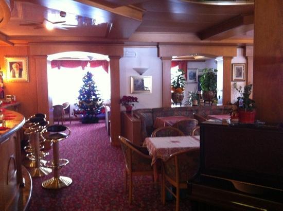 Hotel Madonna delle Nevi: bar