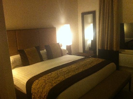 Rocpool Reserve hotel & Chez Roux: Decadent Room No. 4