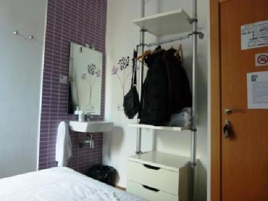Hostal NITZS BCN: habitación 7