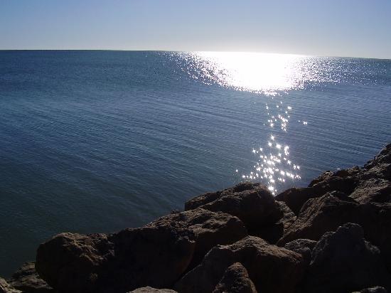 El Mouradi Djerba Menzel: gita al mare