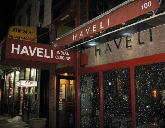 Haveli exterior picture of haveli banjara indian for Indian city restaurant