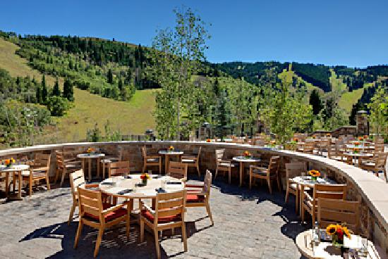 St. Regis Bar at Deer Valley