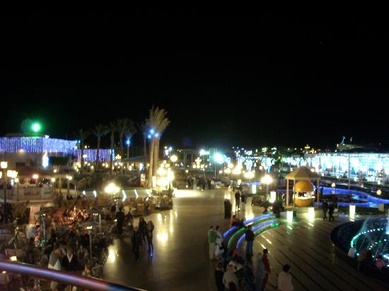 Savoy Sharm El Sheikh: Soho Square