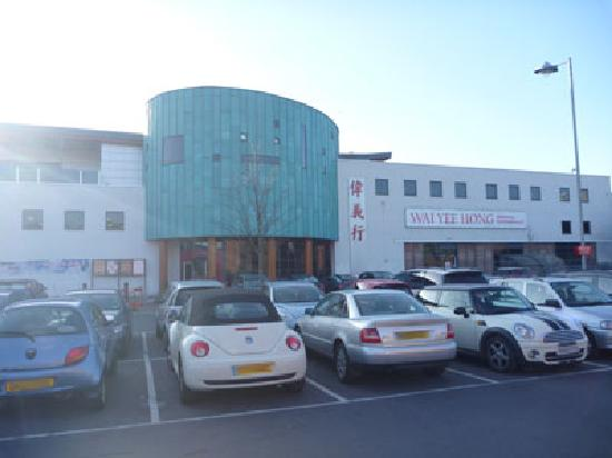 Building picture of water sky bristol tripadvisor for House builder reviews