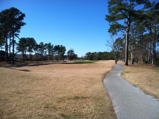 Panther's Run Golf Links: Panthers Run