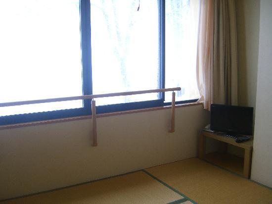 Mizusawa Onsen: 部屋1