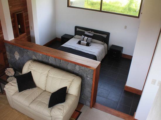 Altura Hotel: Habitaciones