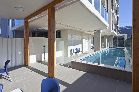 The Sebel South Brisbane: Outdoor Pool