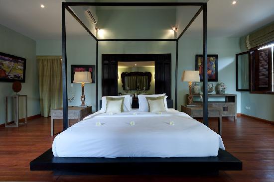 The SAMAR Villa & Spa Resort: La Villa du Samar
