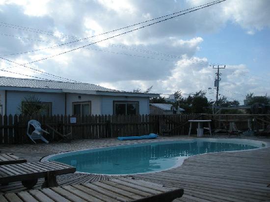 Pedro's Hotel: pool