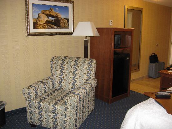 Hampton Inn Ellsworth / Bar Harbor: Ellsworth Hampton King Room