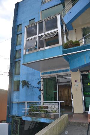 Blue Mountain Hotel: againsthercrimsonlips/bluemountainhotel