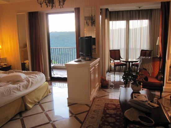 Petriolo SPA Resort | UNA Esperienze: お部屋の感じ