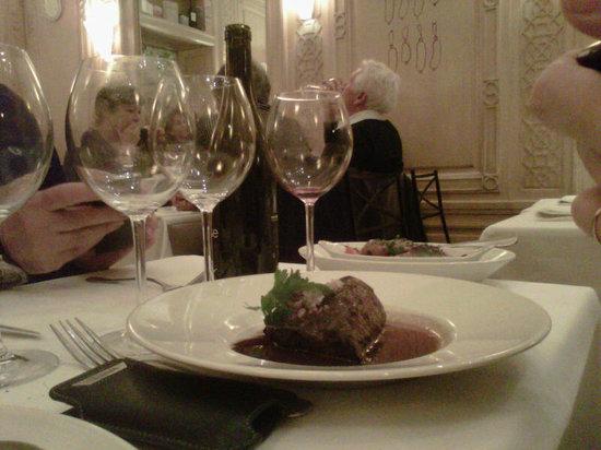La Table Picture Of Ribouldingue Paris Tripadvisor