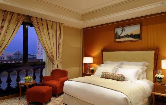 The Ritz-Carlton, Riyadh : Deluxe Room