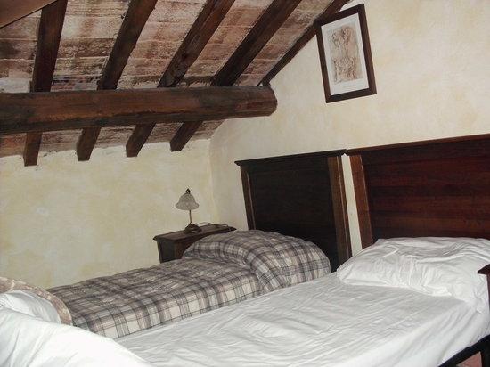 Country House Monastero Le Grazie: esempio di una camera per ragazzi