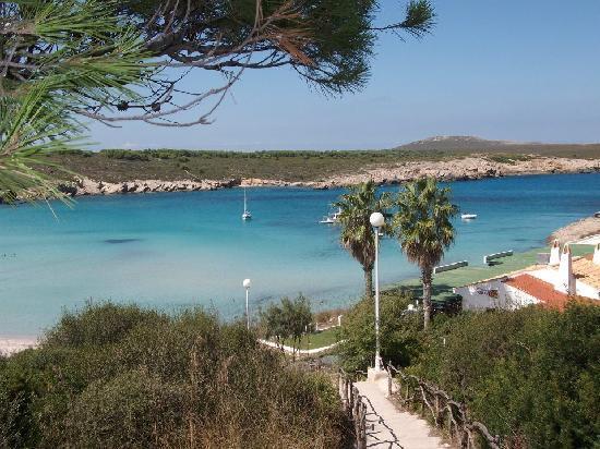 Son Parc, Spain: Sea