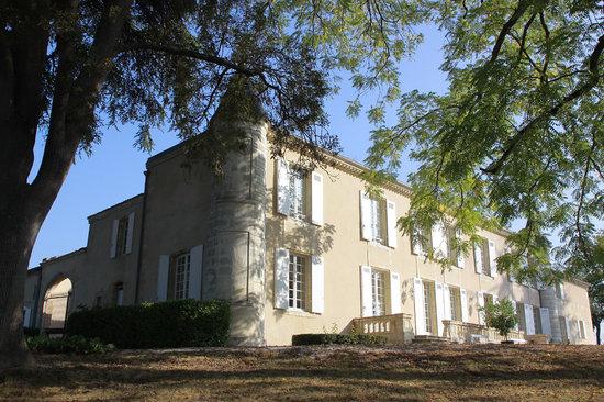 Photo of Chateau Senailhac Tresses