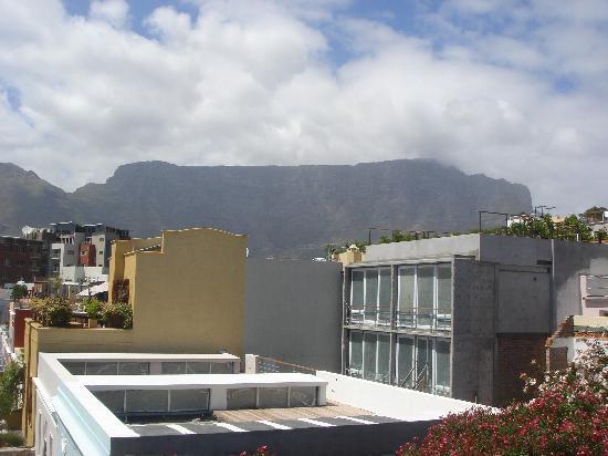De Waterkant Village: View from deck