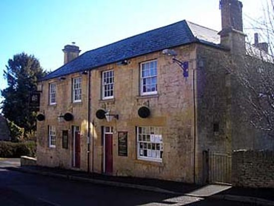 The Great Western Arms Blockley Updated 2020 Restaurant