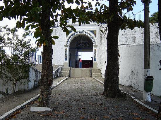 Forte Duque de Caxias