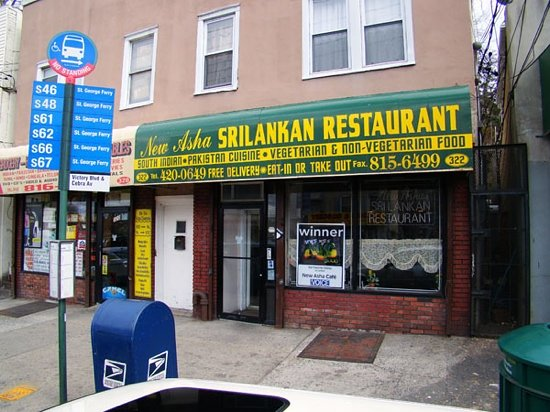 New Asha Staten Island Ny