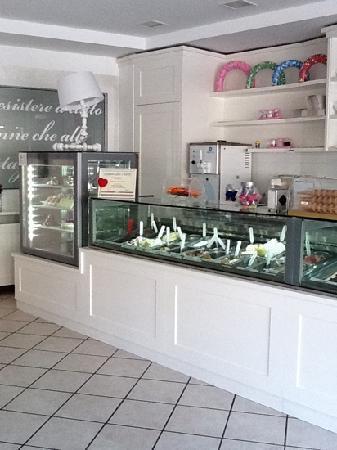 Gelateria Da Gio: la gelateria