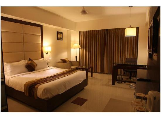 Le Grande Residency: Deluxe Room