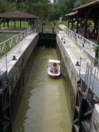Gascogne Navigation