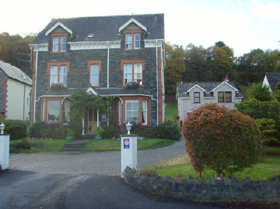 Maple Bank Country Guest House : Maple Bank Guest House