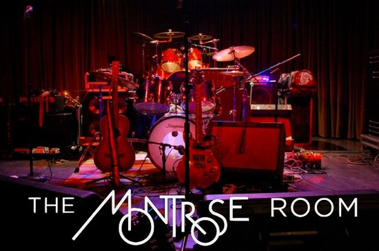 The Montrose Room
