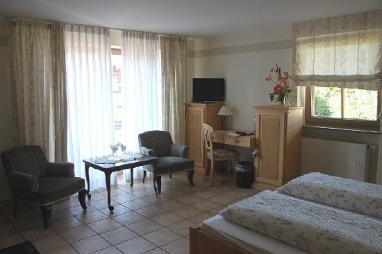 Landhotel Guglhupf: Комната