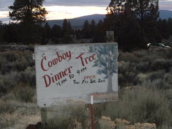 Cowboy Dinner Tree Restaurant Silver Lake Restaurant Reviews Phone