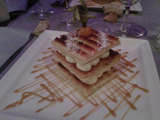 Restaurant Dock Of The Bay : de la douceur