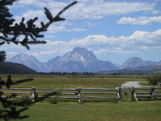 Luton S Teton Cabins Updated 2018 Hotel Reviews Price Comparison And 184 Photos Moran Wy Tripadvisor