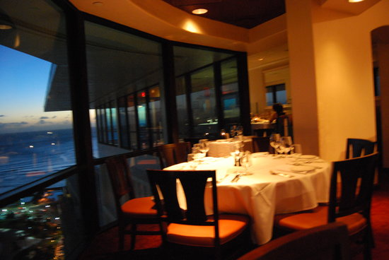 Sao S At The Top Of Ilikai Honolulu Waikiki Menu Prices Restaurant Reviews Tripadvisor