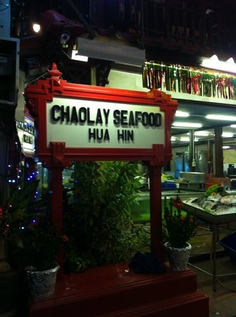 ChaoLay Seafood