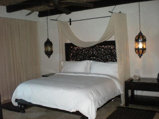 Cabo Azul Resort: beautiful suite