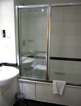 Grange Portland Hotel: Bathroom