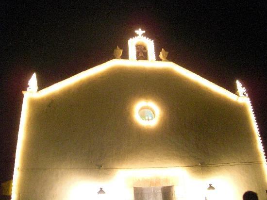 Petrer: Ermita de San Bonifacio