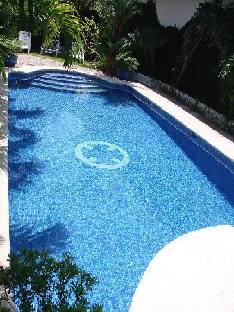 Posada de la Calle Real: Pool