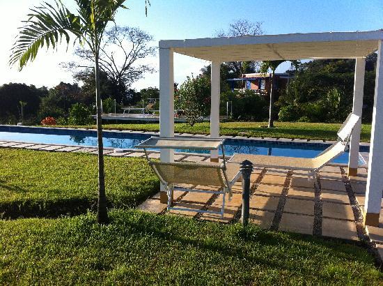 Hotel Casitas Sollevante: Pool