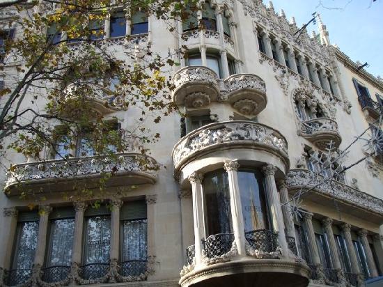 برشلونة, إسبانيا: Barcelona