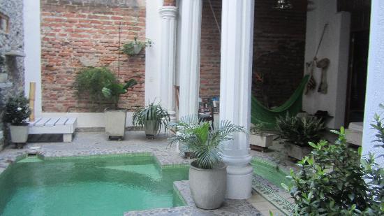Casa Verde Hotel: amazing pool